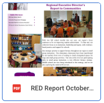 RED Report Oct 2018