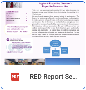 RED Report September 2018